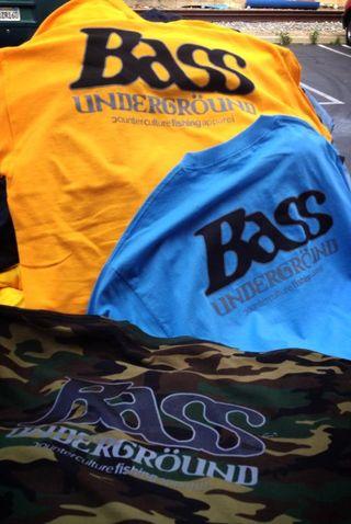 BassUnderground