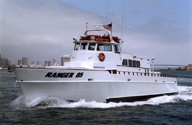 Ranger85