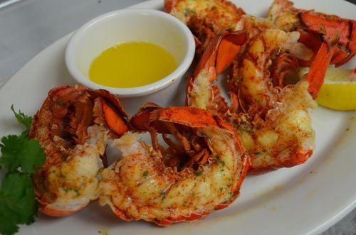 LobsterBaja