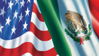 MexicanAmericanFlag