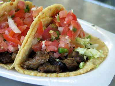 TacosCarneAsada